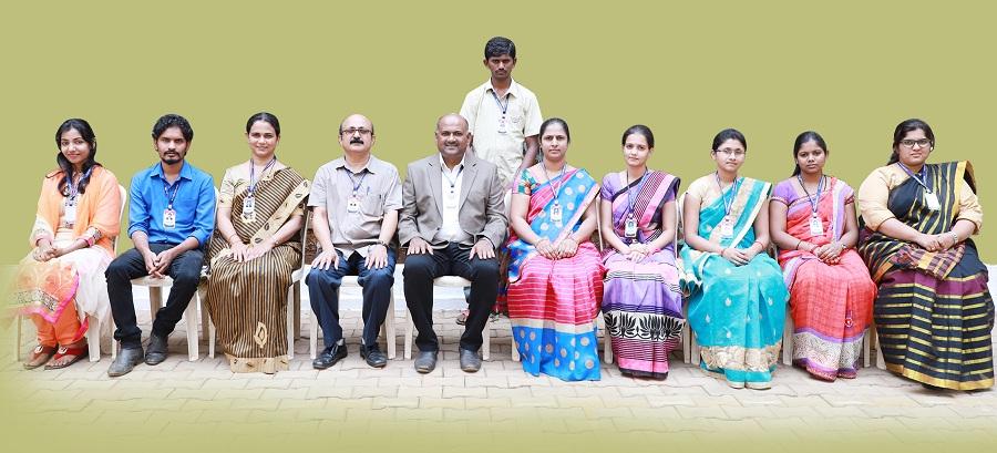 K L E Society S Smt C I Munavalli Polytechnic Hubli Karnataka India